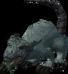 Dungeon rat (Clock Tower)
