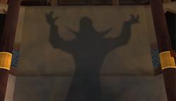 Sliske's shadow