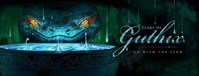 Tears of Guthix update banner