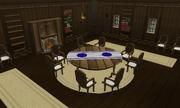 Clan Meeting Room
