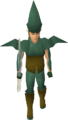 Elf warrior (Iorwerth bow) old.png