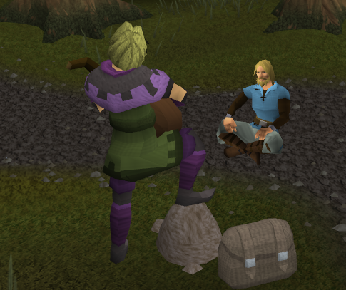 File:A Player Listening to Music.png