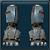 Bandosian golem legs offensive