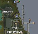 Port Phasmatys