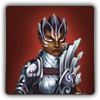Stormheart armour icon (female)