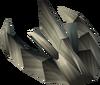 Royal bolt stabiliser detail