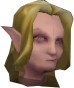 Tanner (Prifddinas) chathead
