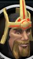 Zanmaron the Red chathead