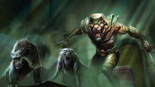Menaphos Slayer Dungeon news image