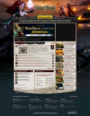 Homepage nov2010