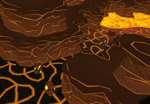 TzHaar City mine old