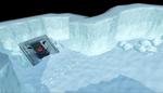 Asgarnian Ice Dungeon resource dungeon entrance