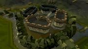 Castle Wars middle