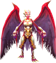 Nex (Angel of Death)