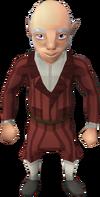 Gnome emissary