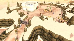 Slaves mining