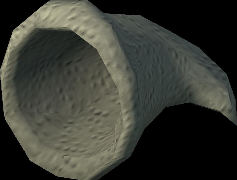 Cornucopia detail