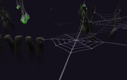 Land of the Spiders 2