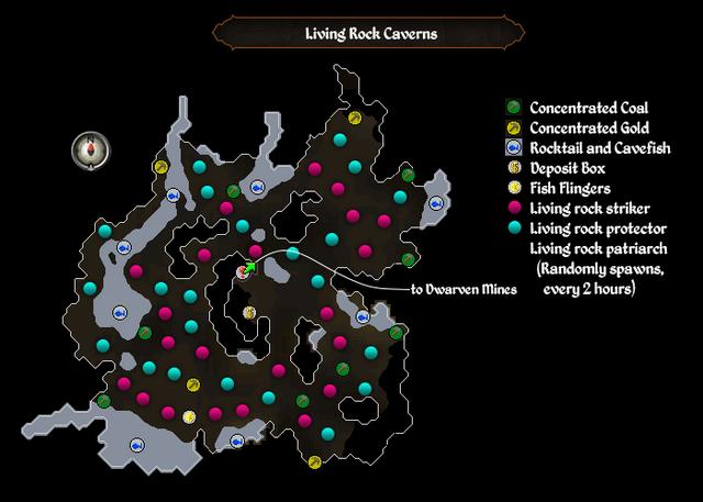 File:Living Rock Caverns map.png
