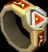 Ring of kinship detail