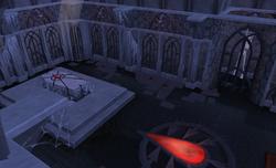 Burgh de Rott coffin