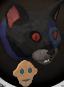 Evil Bob chathead