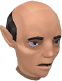 Gnome Banker (Burthorpe) chathead