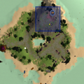 Anniversary tree (Anniversary Island) location.png