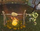 Goblin cook