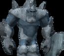 Icy Bones