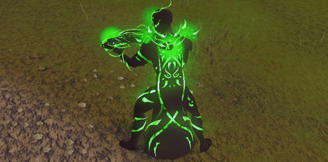 Vitality cloak news image