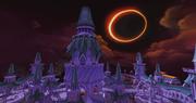 Eclipse before Sliske's Endgame