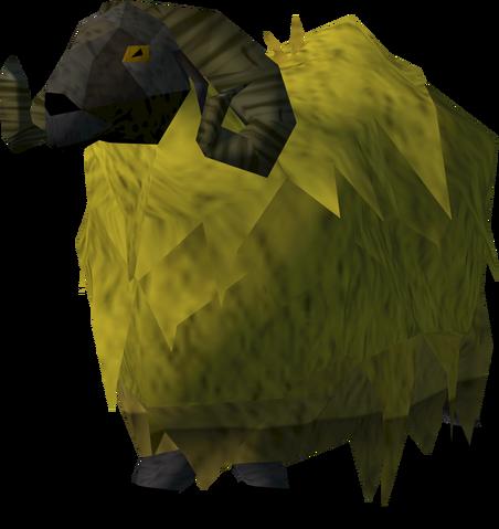 File:Golden sheep.png