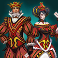 King and Queen of Hearts pack icon