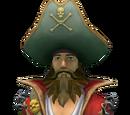 Captain Deathbeard's Doublet
