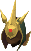 Celestial hood detail