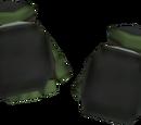 Penance gloves
