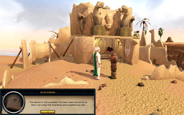 File:Talking to the Golem.png