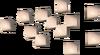 Alco-chunks detail