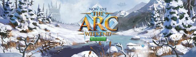 File:Arc Weekend head banner.jpg