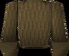 Fremennik shirt (brown) detail