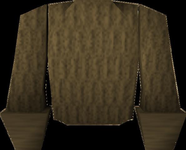 File:Fremennik shirt (brown) detail.png