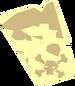 Map part (2) detail