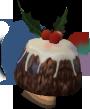 Puddinghead chathead