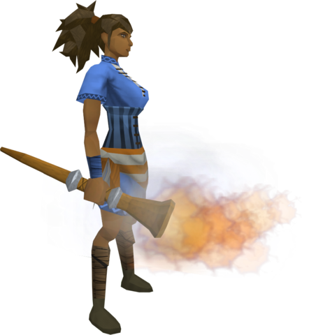 File:Bronze torch equipped.png