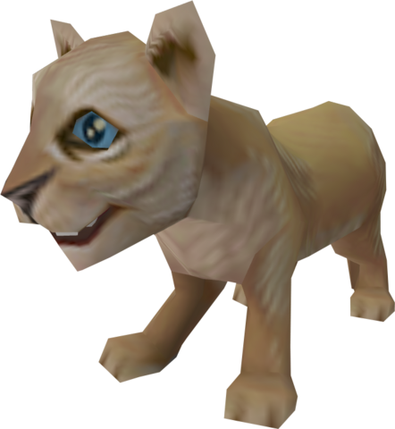 File:Lion cub pet.png