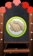 Event noticeboard (Gielinorian Giving)