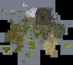 Rs world map 27 march 12