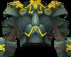 Adamant platebody (g) detail