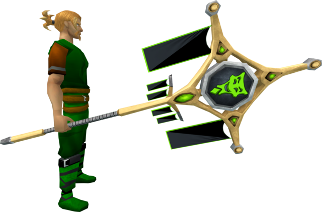 File:Banner of Sliske (tier 4) equipped.png